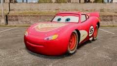 Lightning McQueen v1.2