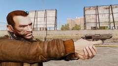 Walther PPK self-loading pistol v2