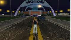 The new airport, Los Santos