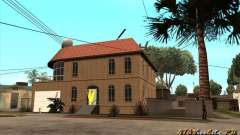 New CJ House for GTA San Andreas