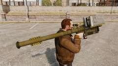 FIM-92 Stinger MANPADS