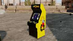 New slot machine for GTA 4