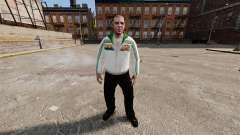 New clothes for Brucie for GTA 4