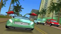 Infiniti Triant for GTA Vice City