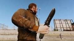 Tactical knife v3