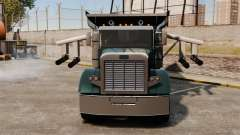 New truck Biff