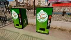7 up vending machines for GTA 4