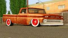Chevrolet C10 Rat Style for GTA San Andreas