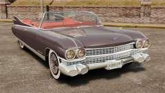 Cadillac Eldorado 1959 v1