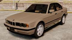 BMW M5 E34 for GTA 4