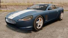 Updated Super GT for GTA 4