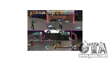 GTA Vice City for GTA Vice City
