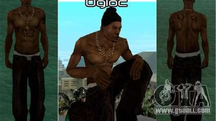 Skin OGLOC for GTA San Andreas