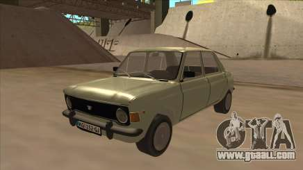 Zastava 1100 for GTA San Andreas