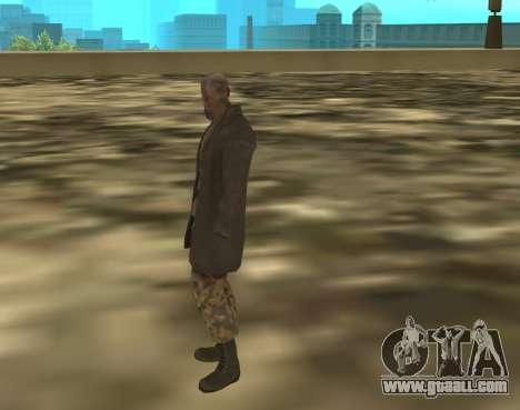 Imran for GTA San Andreas second screenshot