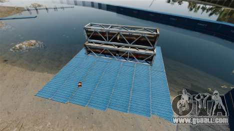 Asylum for GTA 4 third screenshot