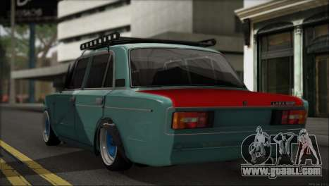 VAZ 21063 for GTA San Andreas right view