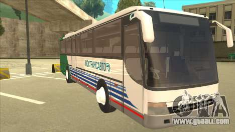 Setra S 315 GT for GTA San Andreas left view