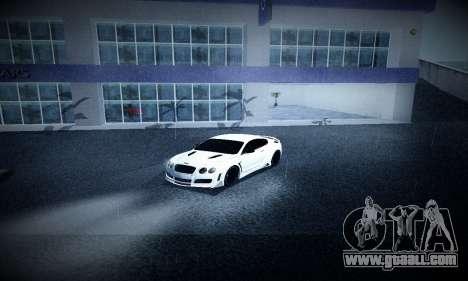 ENBseries By DjBeast for GTA San Andreas second screenshot