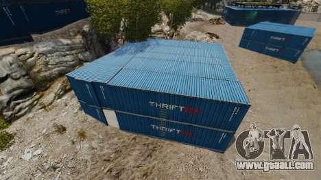 Asylum for GTA 4 forth screenshot
