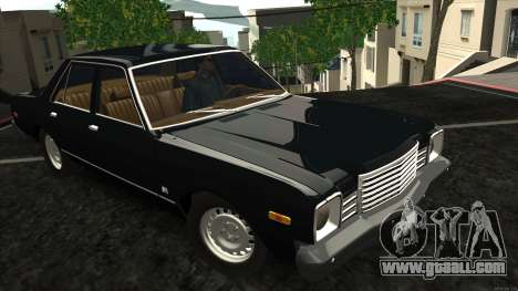 Ford Aspen 1979 for GTA San Andreas