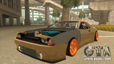 Elegy K22 King Swap for GTA San Andreas