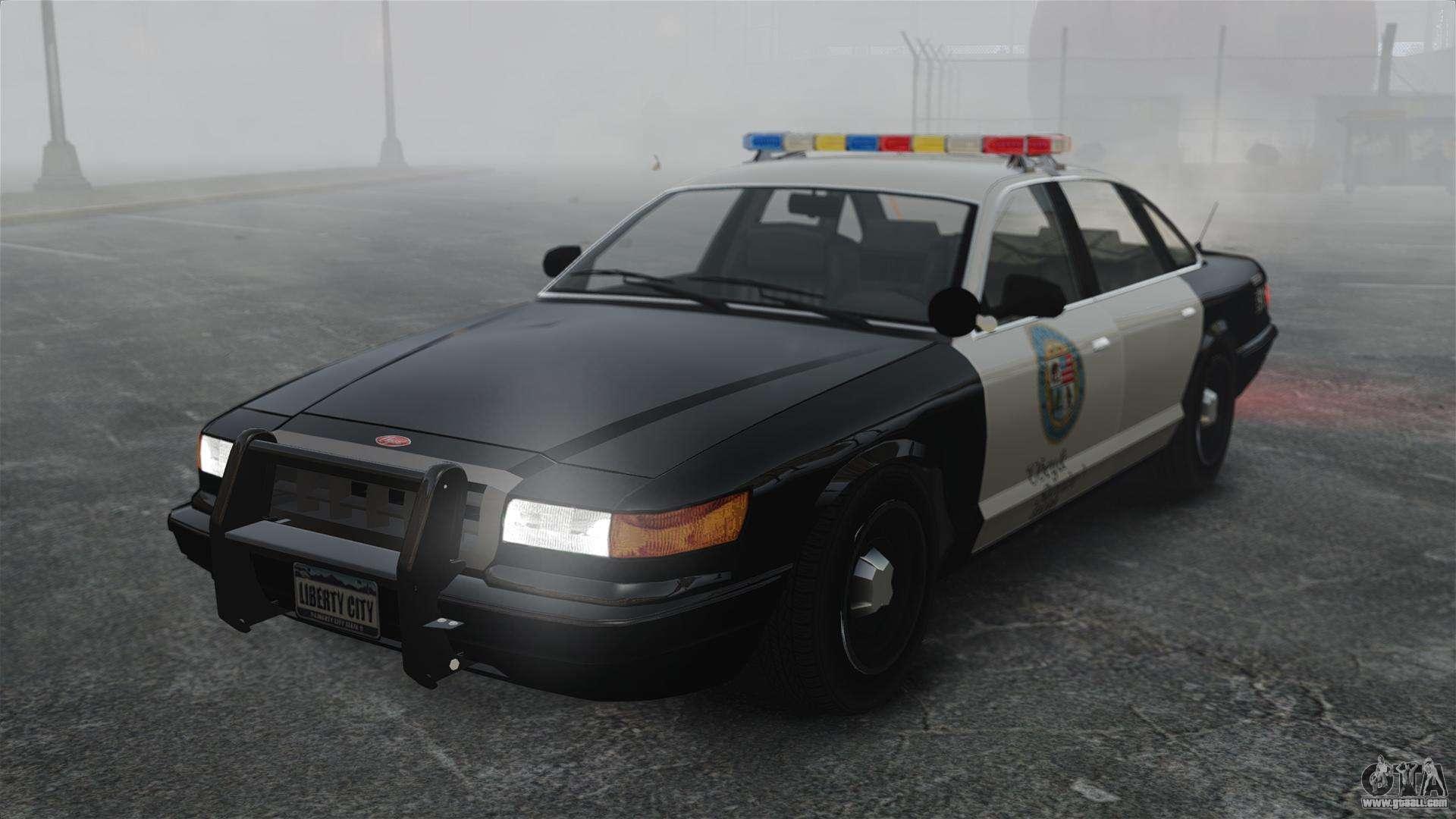 police car gta 5 2017 - ototrends net