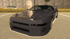 DoTeX Infernus V6 History for GTA San Andreas