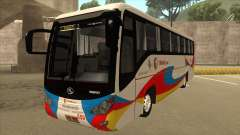 Kinglong XMQ6126Y - GL Trans 559 for GTA San Andreas