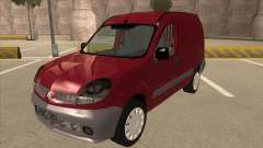 RENAULT KANGOO v1 for GTA San Andreas
