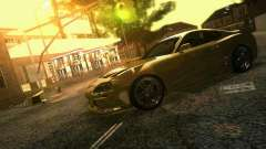 Toyota Supra TRD for GTA Vice City