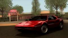 BMW M1 (E26) 1979 for GTA San Andreas