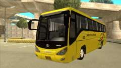 Kinglong XMQ6126Y - Bachelor Tours 435 for GTA San Andreas