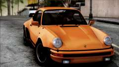 Porsche 911 Turbo 3.3 Coupe 1982