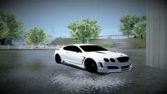 ENBseries By DjBeast for GTA San Andreas