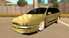 Fiat Marea Weekend for GTA San Andreas