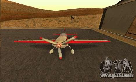 Stunt GTA V for GTA San Andreas