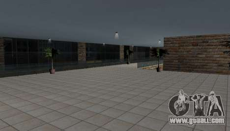 Wang Cars for GTA San Andreas seventh screenshot