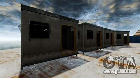 Naval Base for GTA 4 sixth screenshot