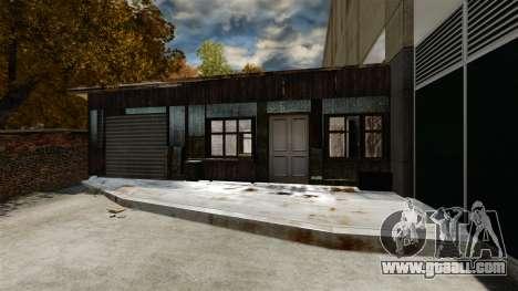 RP home for GTA 4 second screenshot