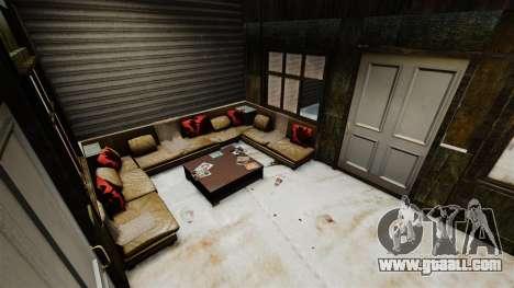 RP home for GTA 4 third screenshot
