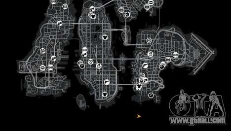 Destination Roskilde Ring for GTA 4 seventh screenshot