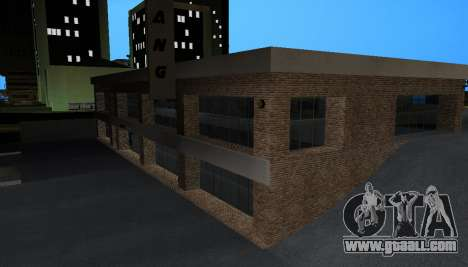 Wang Cars for GTA San Andreas second screenshot