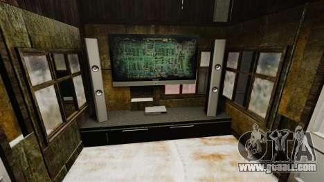 RP home for GTA 4 forth screenshot