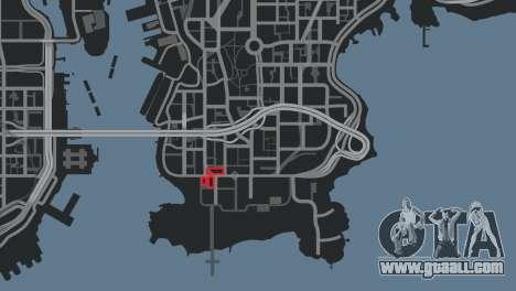 Brazilian stores for GTA 4 ninth screenshot