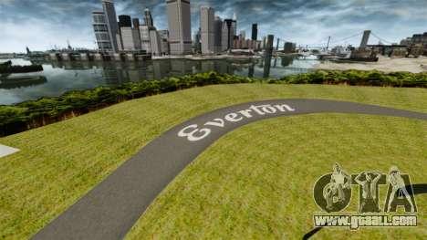 Destination Roskilde Ring for GTA 4 third screenshot