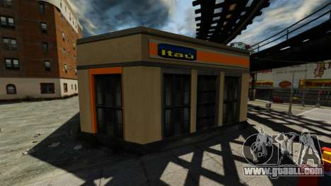 Brazilian stores for GTA 4 sixth screenshot