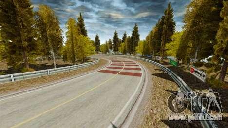 Location Of Okutama FZC for GTA 4 fifth screenshot