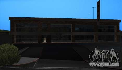Wang Cars for GTA San Andreas third screenshot