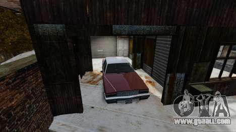RP home for GTA 4 eighth screenshot